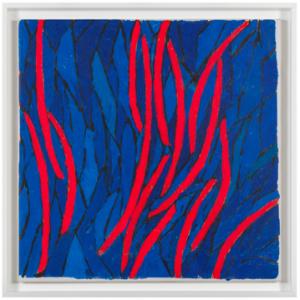 cadre peinture toile