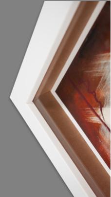details baguette blanche