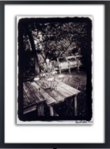 noir blanc photo