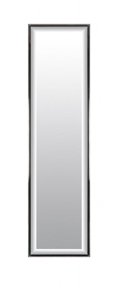 les miroirs baguette chrome