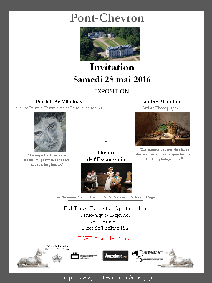 exposition pauline planchon invitation