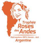 Trophee roses des Andes logo