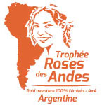 Trophee Roses des Andes
