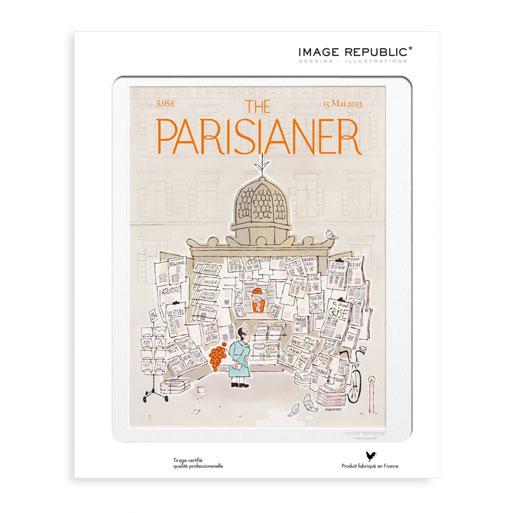 image republic parisianer maumont