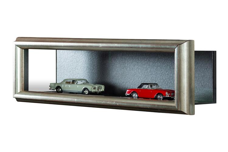 miniature voiture encadrees